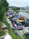 1st national smart car rally: kansas city, missouri, 2010