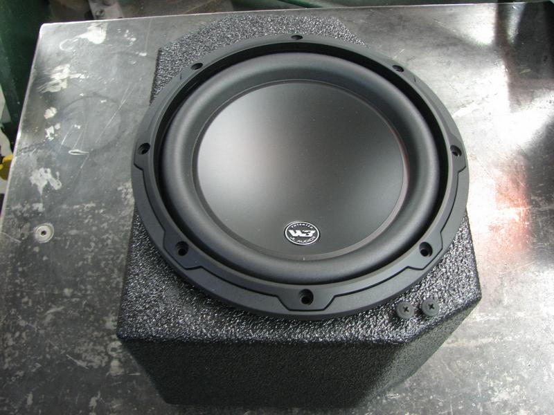billo's itibitismart - itibiti's custom amplifier & speakers