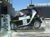 2008 fortwo nhtsa front crash test