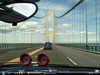 itibiti follows 4 deux across the mackinac bridge!