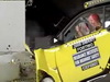 2008 fortwo iihs crash test